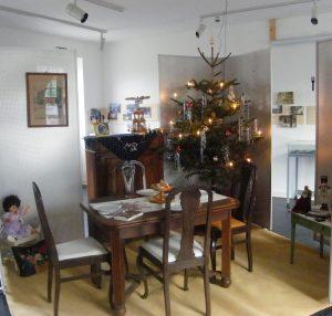 weihnachtszimmer